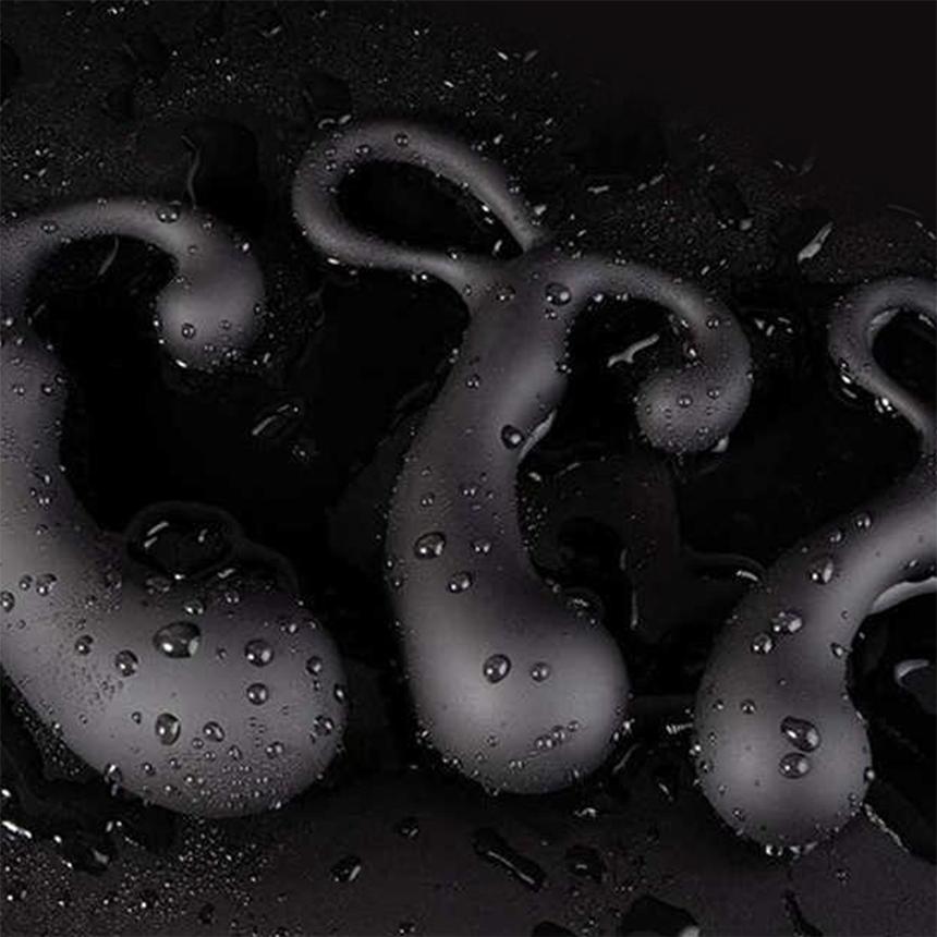 블랙 옥토퍼스