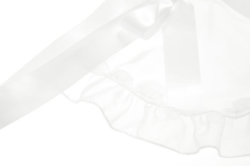 메이드 코스프레 이벤트 섹시속옷