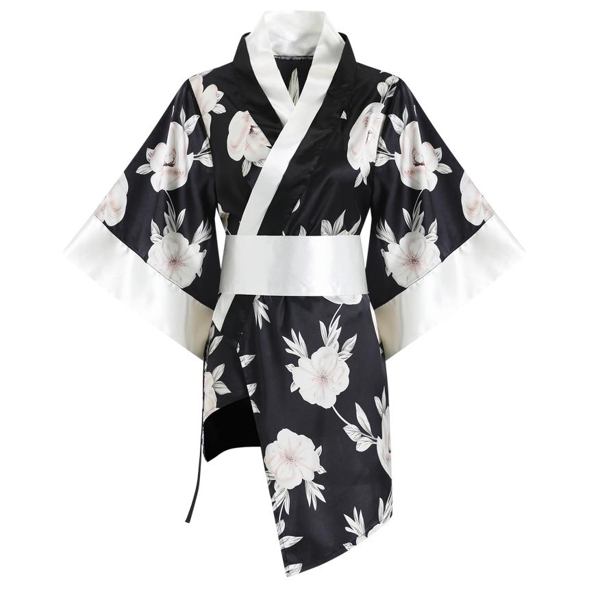 오사카 기모노